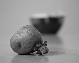 The Valued Potato - Photo: Nhi Le